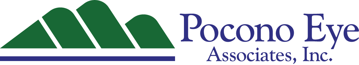 Pocono Eye Associates, Inc. logo