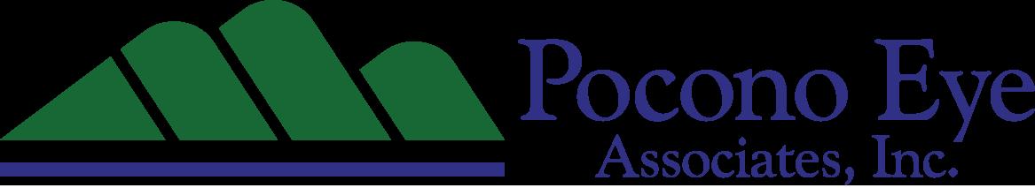 Pocono Eye Associates, Inc. logo